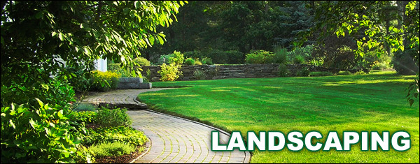 Wichita Landscaping