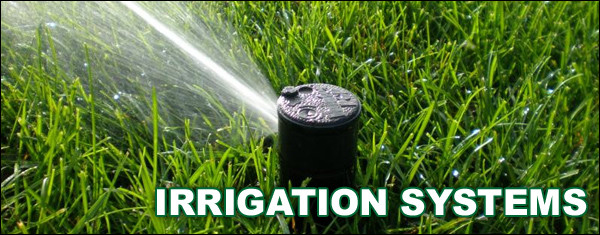 Wichita Irrigation Systems